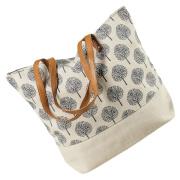 LaFiore24 Shopper Einkaufstasche Damen Umhängetasche...