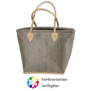 LaFiore24 Einkaufstasche Shopper Schultertasche Damen...