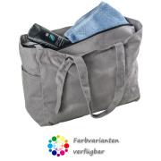 LaFiore24 Damen Shopper Einkaufstasche Strandtasche...